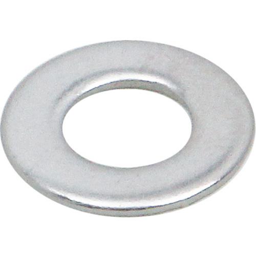 Csavaralátét 4 mm (10 darabos)