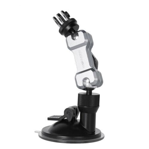 Autós vákuumos akciókamera rögzítő és multifunkcionális adapter
