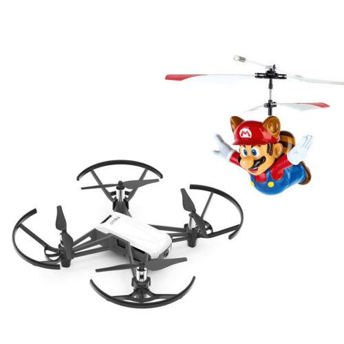 DJI Tello drón + Flying Cape Mario combo csomag