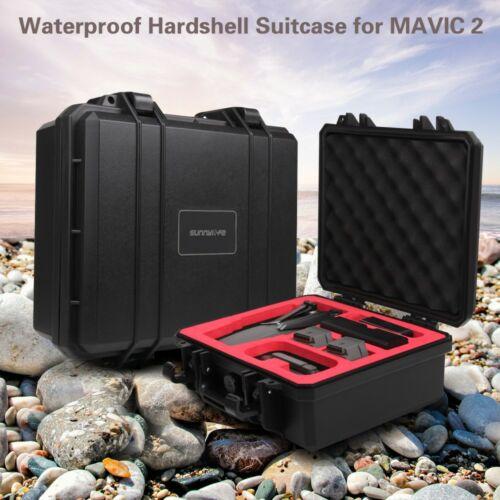 DJI Mavic 2 ütés- és vízálló koffer (kemény borítással)