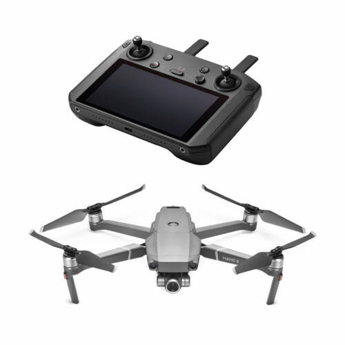 DJI Mavic 2 Zoom + Smart Controller drón szett
