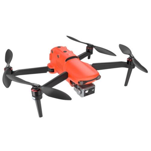 Autel Robotics EVO II Dual Rugged Bundle hőkamerás drón