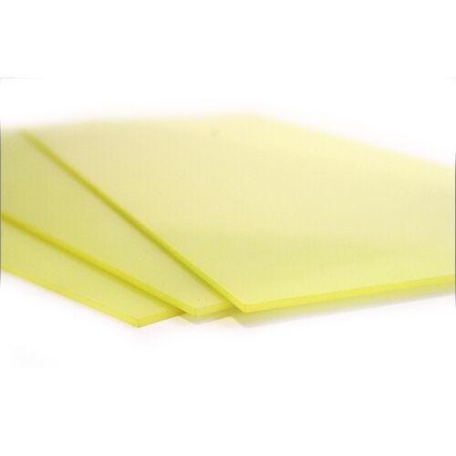 Üvegszálas lemez (0,5x350x150 mm)