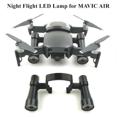 LED világítás DJI Mavic Air drónokhoz