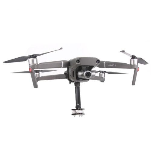 Mavic 2 panoráma akciókamera adapter rezgéscsillapítóval