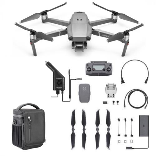 DJI Mavic 2 Pro Fly More drón szett