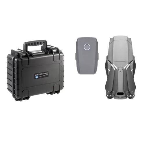 DJI Mavic 2 Pro Ultra Combo drón szett (2 év garanciával)