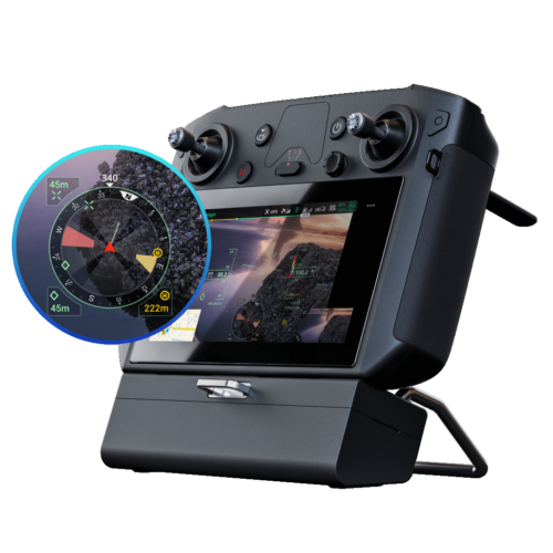 DJI MATRICE 300 RTK Smart Controller Enterprise távirányító