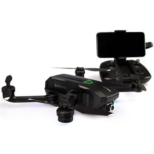 Yuneec MantisQ 4K komplett drón szett