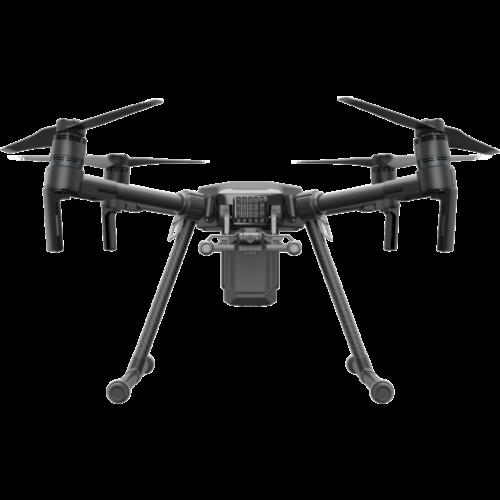 DJI Matrice M200 drón szett
