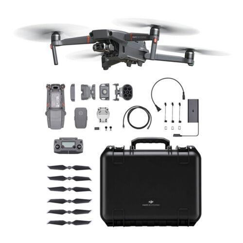 DJI Mavic 2 Enterprise DUAL hőkamerás ipari drón szett