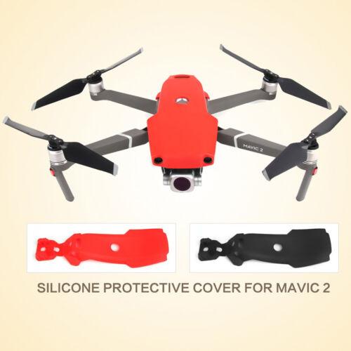 DJI Mavic 2 Pro és Zoom szilikonos védőburkolat