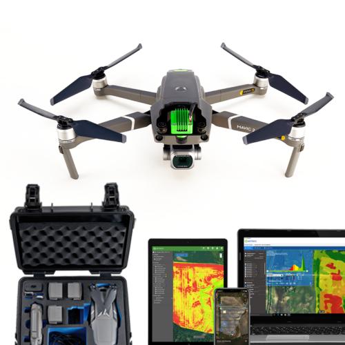 DJI Mavic 2 Pro drón szett