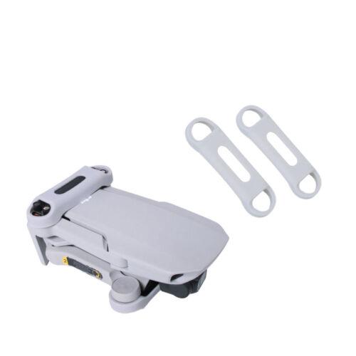 DJI Mavic Mini / Mini 2 karrögzítő (szürke szilikon)