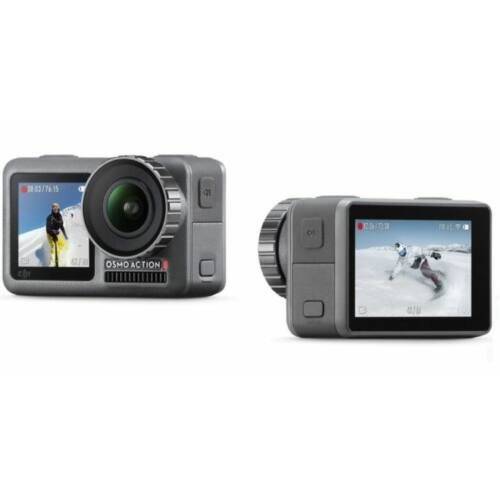 DJI Osmo Action akciókamera (2 év garanciával)