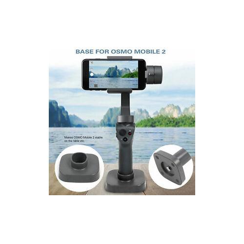 DJI OSMO Mobile 2 Base kamera állvány (fekete)