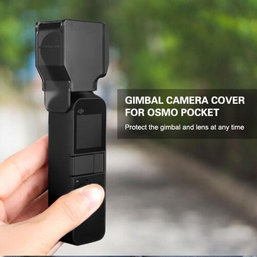 DJI Osmo Pocket műanyag védőborítás