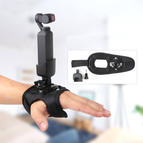 DJI Osmo Pocket csuklópánt és multifunkcionális adapter (180 fokos)