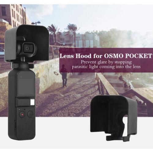 DJI Osmo Pocket napellenző árnyékoló