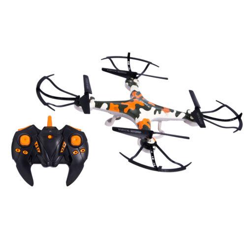 Overmax X-Bee 1.5 komplett RC quadcopter drón szett