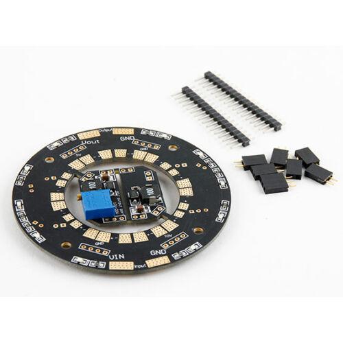 PCB tápelosztó panel (max. 120A)