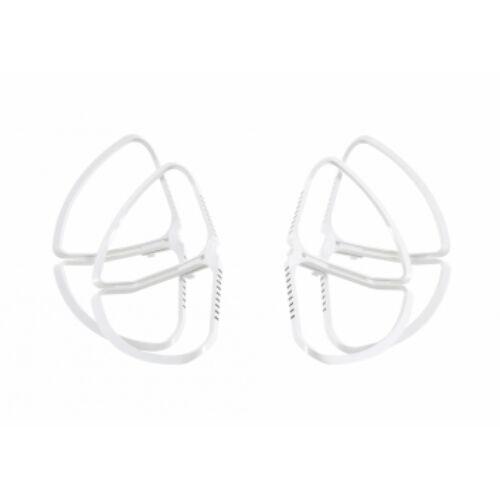 DJI Phantom4 gyorscsatlakozós rotorvédő (4 darab, gyári)