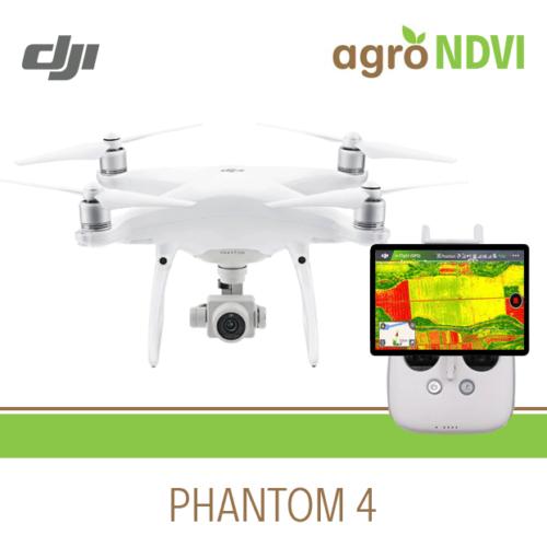 DJI Phantom4 Agro drón komplett szett