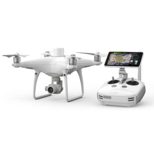 DJI Phantom 4 RTK drón komplett szett