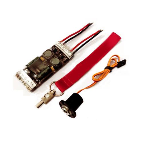 Aviojet PowerBEC Duo (2x20 Amper)