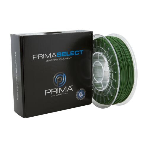 PrimaSelect PLA™ nyomtatószál (1,75 mm, zöld, 0,75 kg)