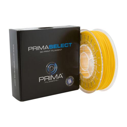 PrimaSelect PLA™ nyomtatószál (1,75 mm, sárga, 0,75 kg)