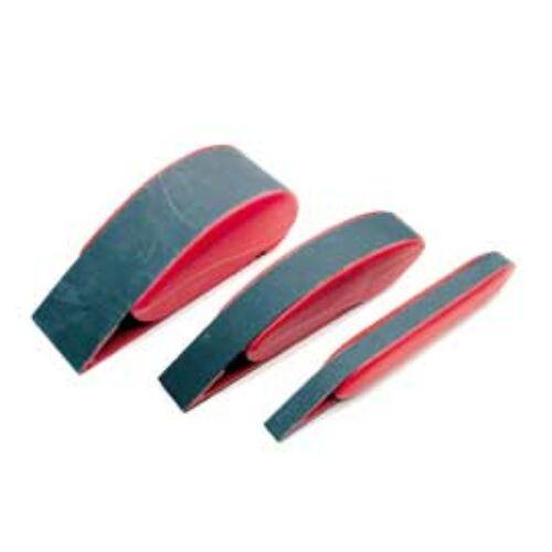 Csiszolópapír tartóval (20 mm, Robbe)