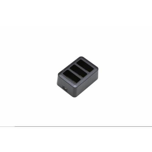 Ryze Tech Tello párhuzamos akkumulátor töltő