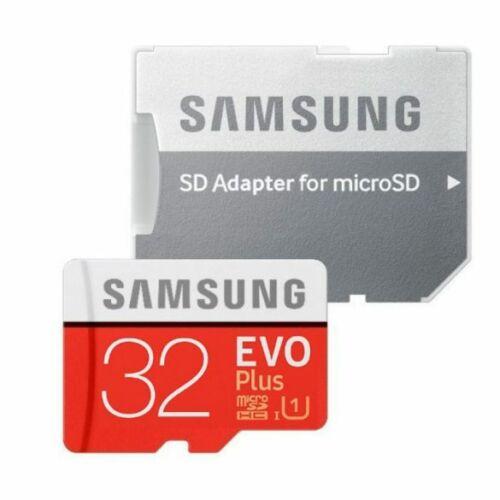 Samsung 32Gb UHS-I Evo microSDHC Class 10 memóriakártya