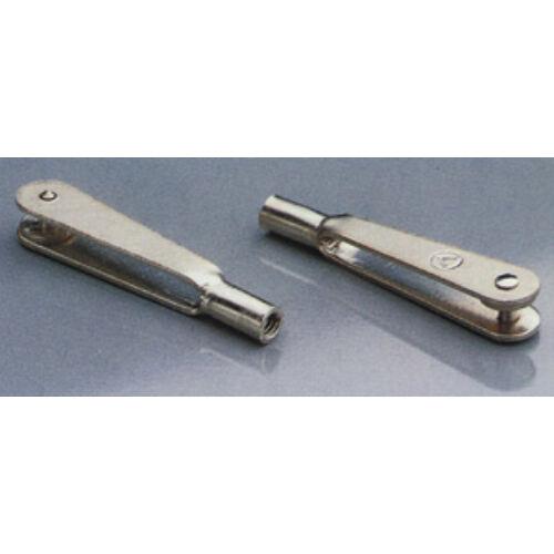 Snapper fém M2,5 (10 darabos)