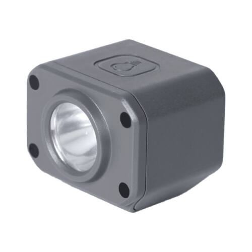 Sunnylife hordozható stúdiólámpa akciókamerához (1 Watt, 44 gramm)