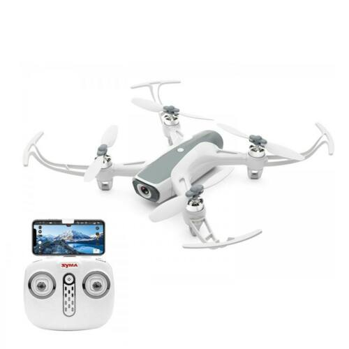Syma W1 Pro Explorer GPS WiFi élőképes 4K kamerás drón szett