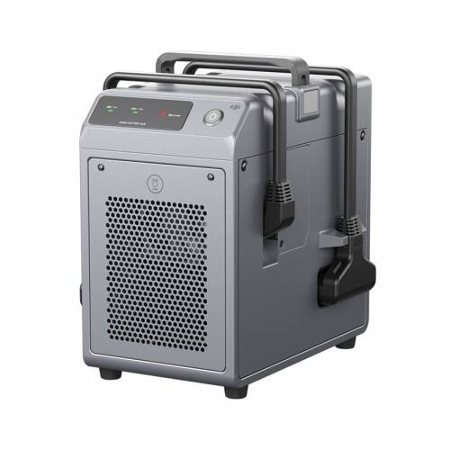 DJI Agras T10 hálózati akkumulátortöltő
