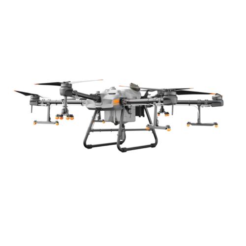 DJI Agras T30 permetező drón