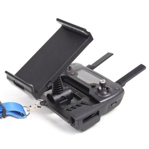 DJI Mavic 2 / Mavic Pro / Mavic Air / Spark 360 fokos tablet tartó