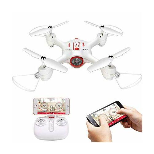 Syma X23W WiFi FPV élőképes drón szett