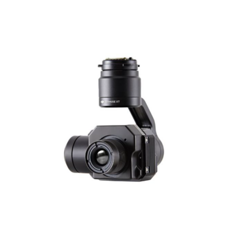 DJI Zenmuse XT A13SR Flir hőkamera szett