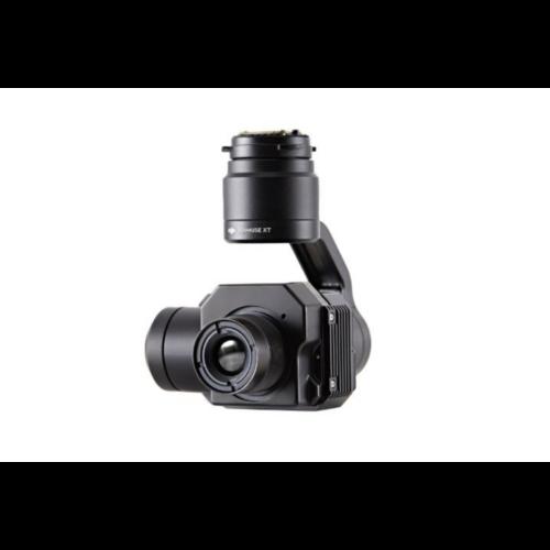 DJI Zenmuse XT A09FR Flir hőkamera szett