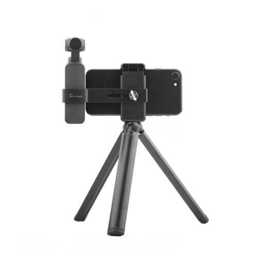 DJI Osmo Pocket tripod állvány és telefontartó